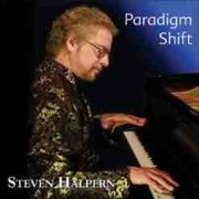 Paradigm Shift - Steven Halpern